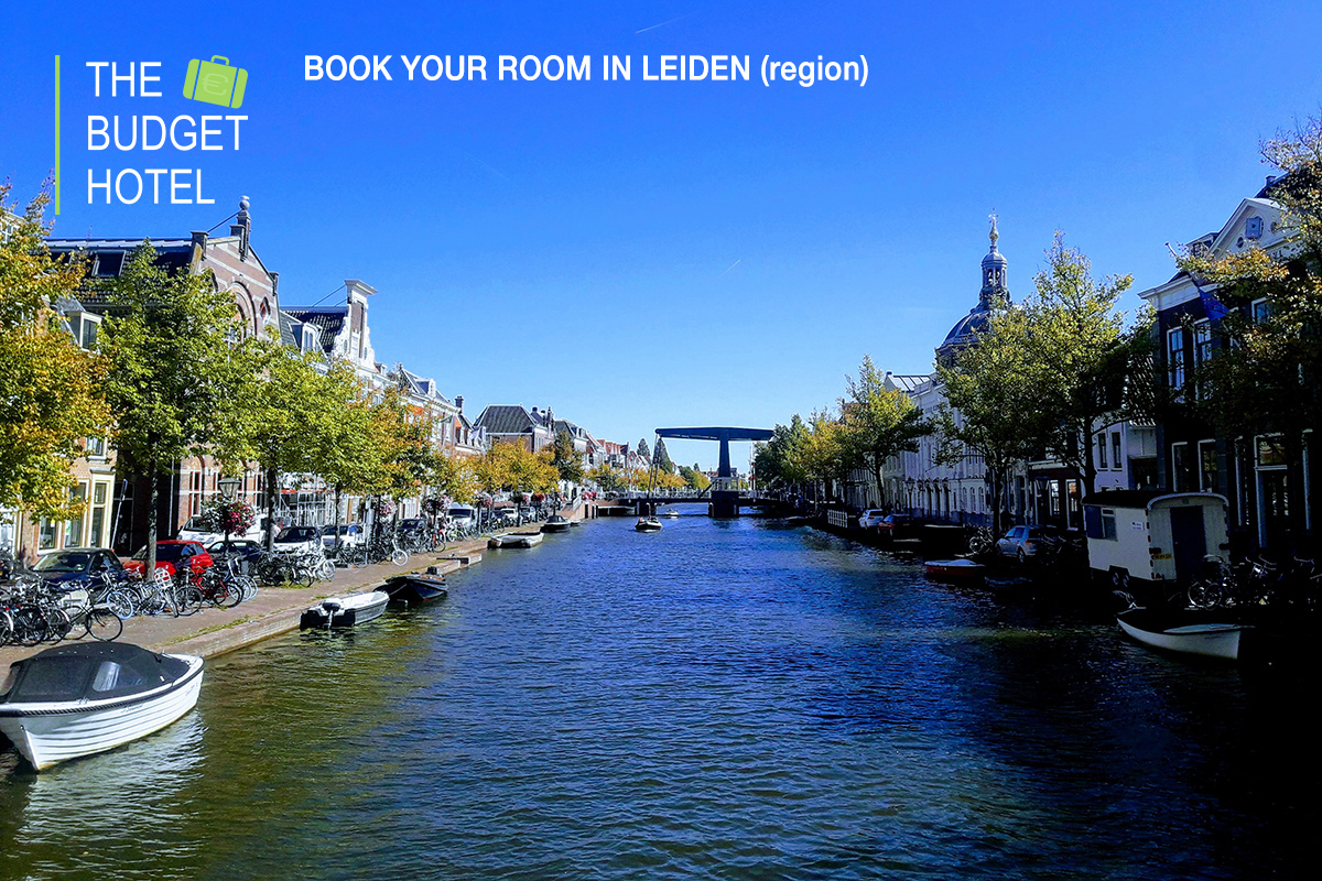 The Budget Hotel – Leiden